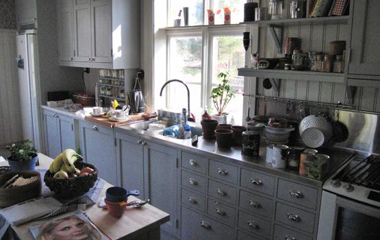 Renovera Kok Ideer : renovera kok  Koket o Holla hus