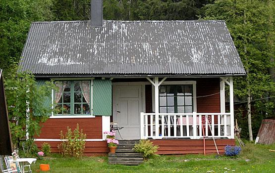 Plåttak › Hålla hus d8e55c6496294